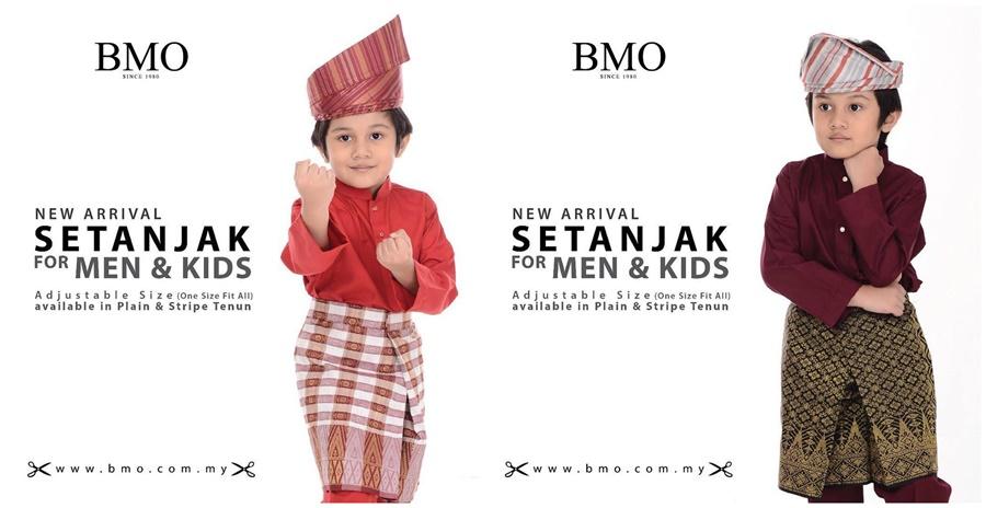 Harga Tengkolok Selangor