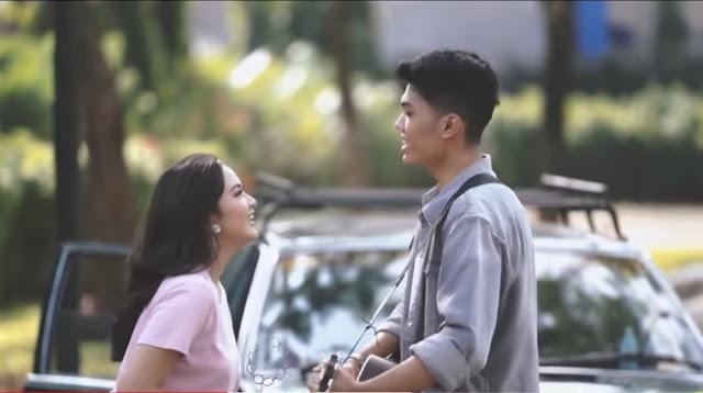 Mahalini dan Nuca, duet milenial yang sukses bikin baper penikmat musik Indonesia