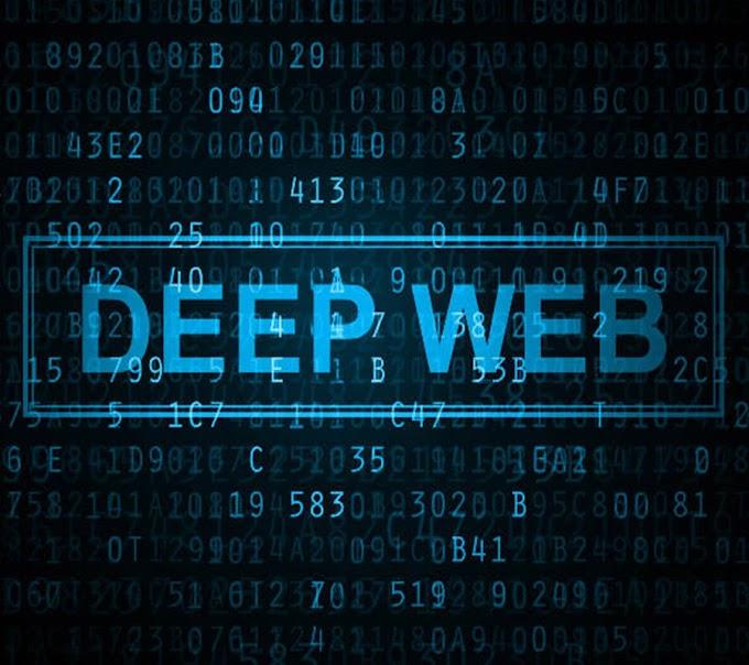 DeepWeb Seviyeleri