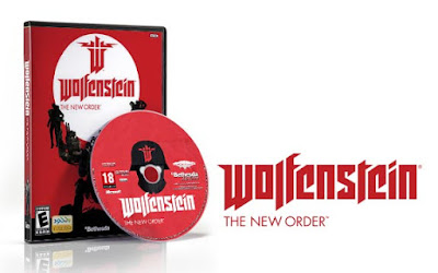 Wolfenstein The New Order Xbox360 PS3 free download full version