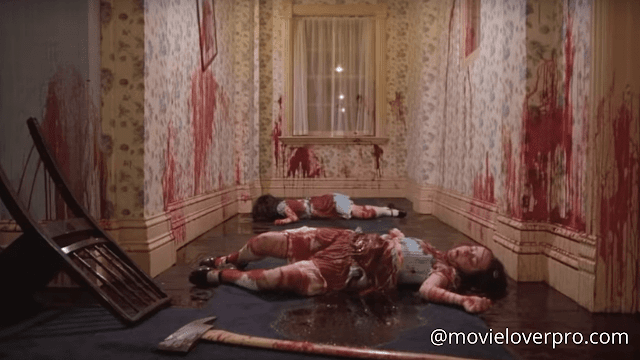 scariest movies of all time