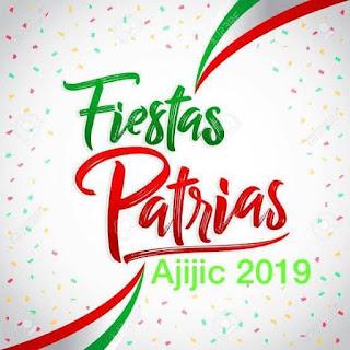 fiestas patrias ajijic 2019
