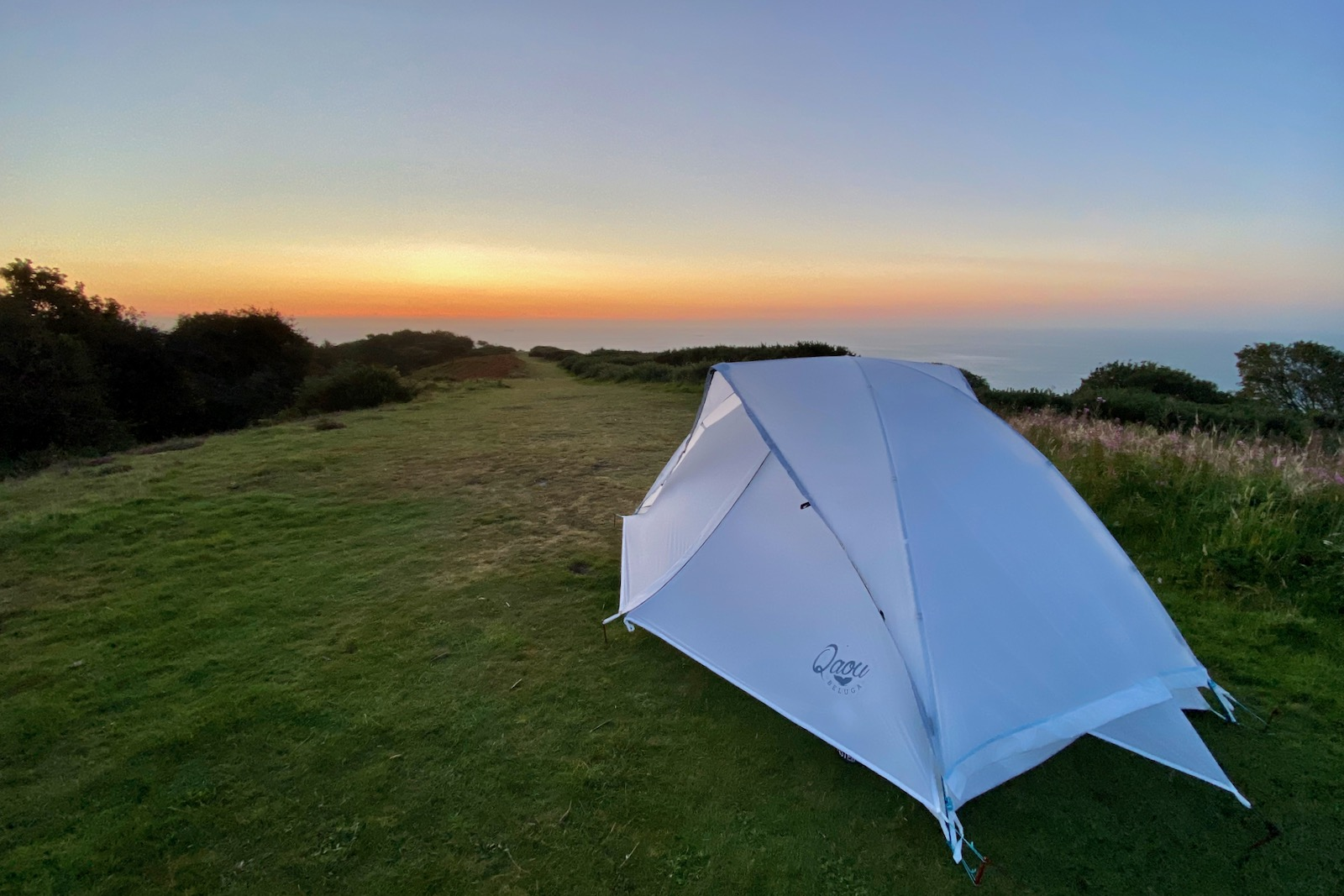 Qaou Adventure Beluga Modular Tent 1