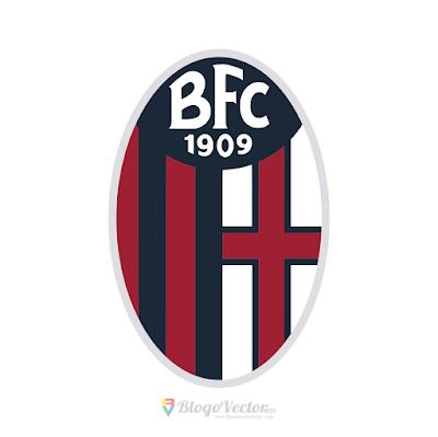 Bologna F.C. Logo Vector
