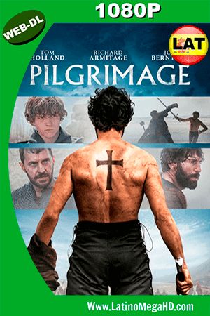 Pilgrimage (2017) Latino HD WEB-DL 1080P ()