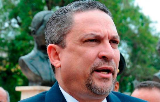 Se suicida César Prieto, exfuncionario y miembro del Comité Central del PLD