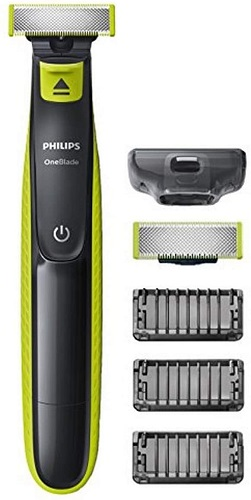 Oferta de amazon: Recortador de barba de Philips