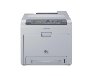 Samsung CLP-620ND Driver for Mac