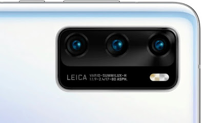 Huawei-P40-Cameras