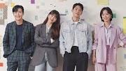 Start Up Drama Korea