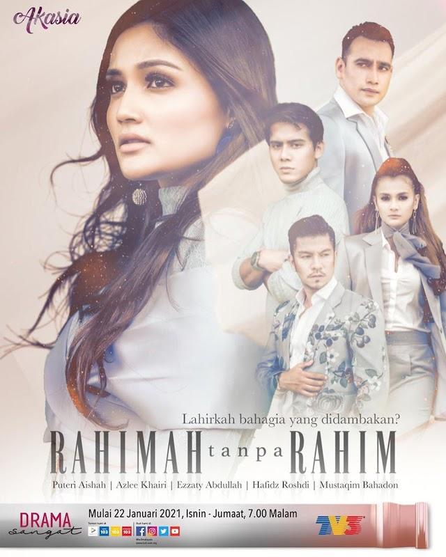 Drama Rahimah Tanpa Rahim Episod 1-28(Akhir)