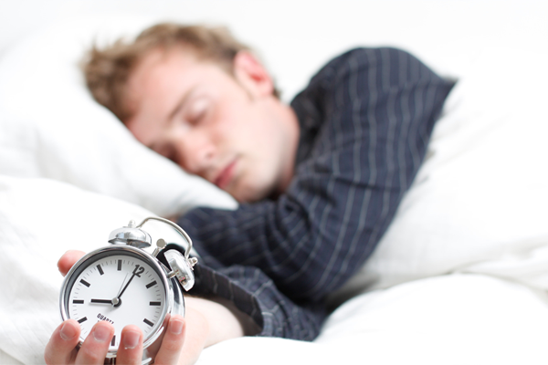 موقع سيجعلك تستيقظ في الوقت المناسب بدون الإحساس بأي عياء