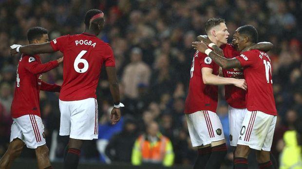 Berikut Jadwal Siaran Langsung Liga Inggris Antara MU Melawan Liverpool 2019