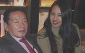 A 25-year-old Japanese woman has been arrested for poisoning her millionaire husband
