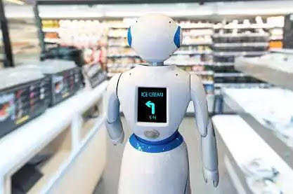 Role of Robots in the Retail Industry