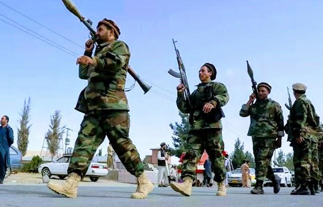 Conquista talibán en Afganistán provoca la reacción de distintos gobiernos del mundo