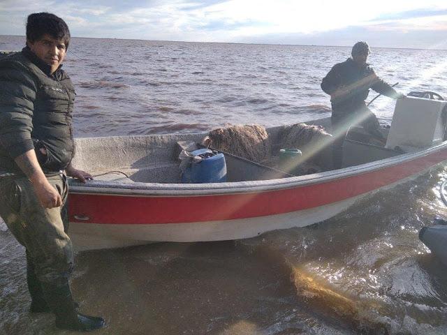 Detuvieron en Uruguay a dos argentinos que ingresaron de manera ilegal y los aislaron