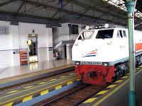 PT Kereta Api Indonesia (Persero) - Recruitment For Light Rail Transit Division KAI May 2018