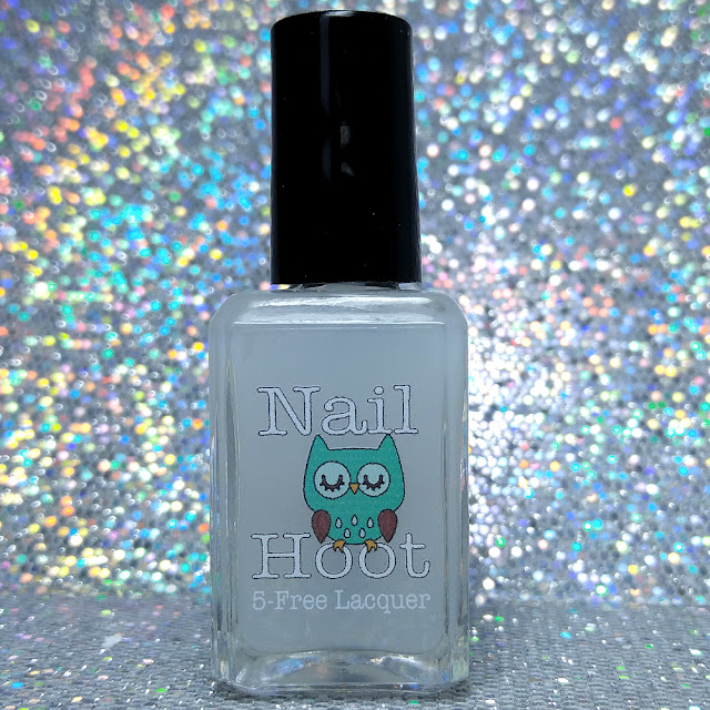 Nail Hoot - Matte Talons Top Coat