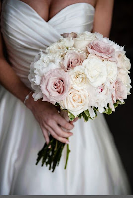 flowers for bridal bouquet