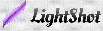 تحميل برنامج تصوير فيديو من شاشة الكمبيوتر Lightshot