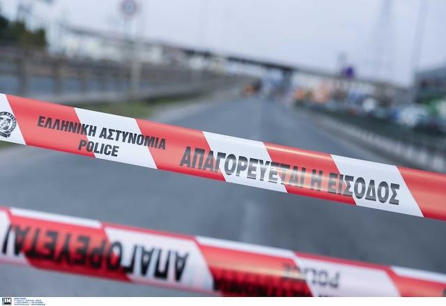 Θεσσαλονίκη: Κλείδωσαν μικρό παιδί στο πορτ μπαγκάζ αυτοκινήτου
