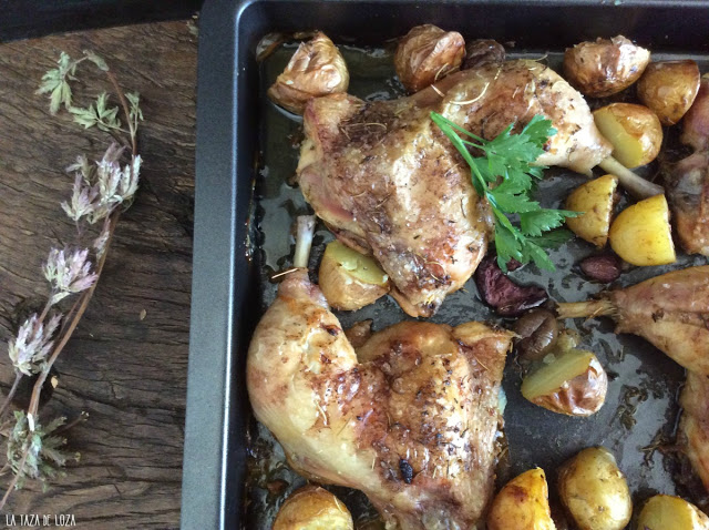 pollo-sencillo-al-horno-con-aceitunas
