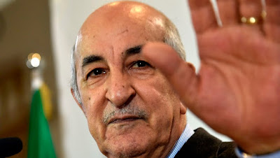 Algérie: Tebboune revient en Allemagne à nouveau pour se faire soigner