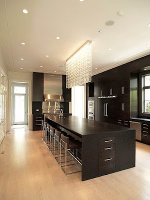 Recessed Lighting Placement