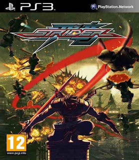 STRIDER PS3 TORRENT