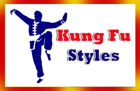 Kung Fu Styles