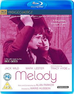 Melody [BD25] *Subtitulada *Bluray Exclusivo