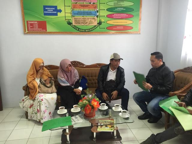 Tim Intelijen Kejati Sulsel, Amankan DPO Kejari Bone, Koruptor BSPS Bone