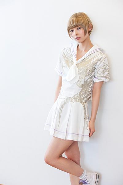 Mogami Moga 最上もが Pictures 画像 05
