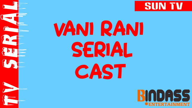 vani-rani-serial-cast