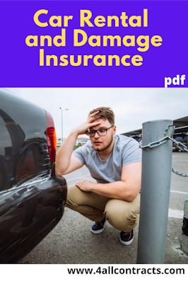 Car rental loss and damage insurance american express