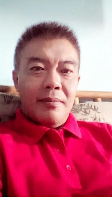 Elirudy Priadi Duda Jakarta Cari Istri Serius