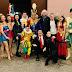 """Grande soddisfazione per il regista veronese Giarola al Circo Nikulin di Mosca con il suo show """"Fantastika"""""""