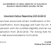 RRB Official Notice Regarding Group D AGE, Fee, Eligibility PDF Download