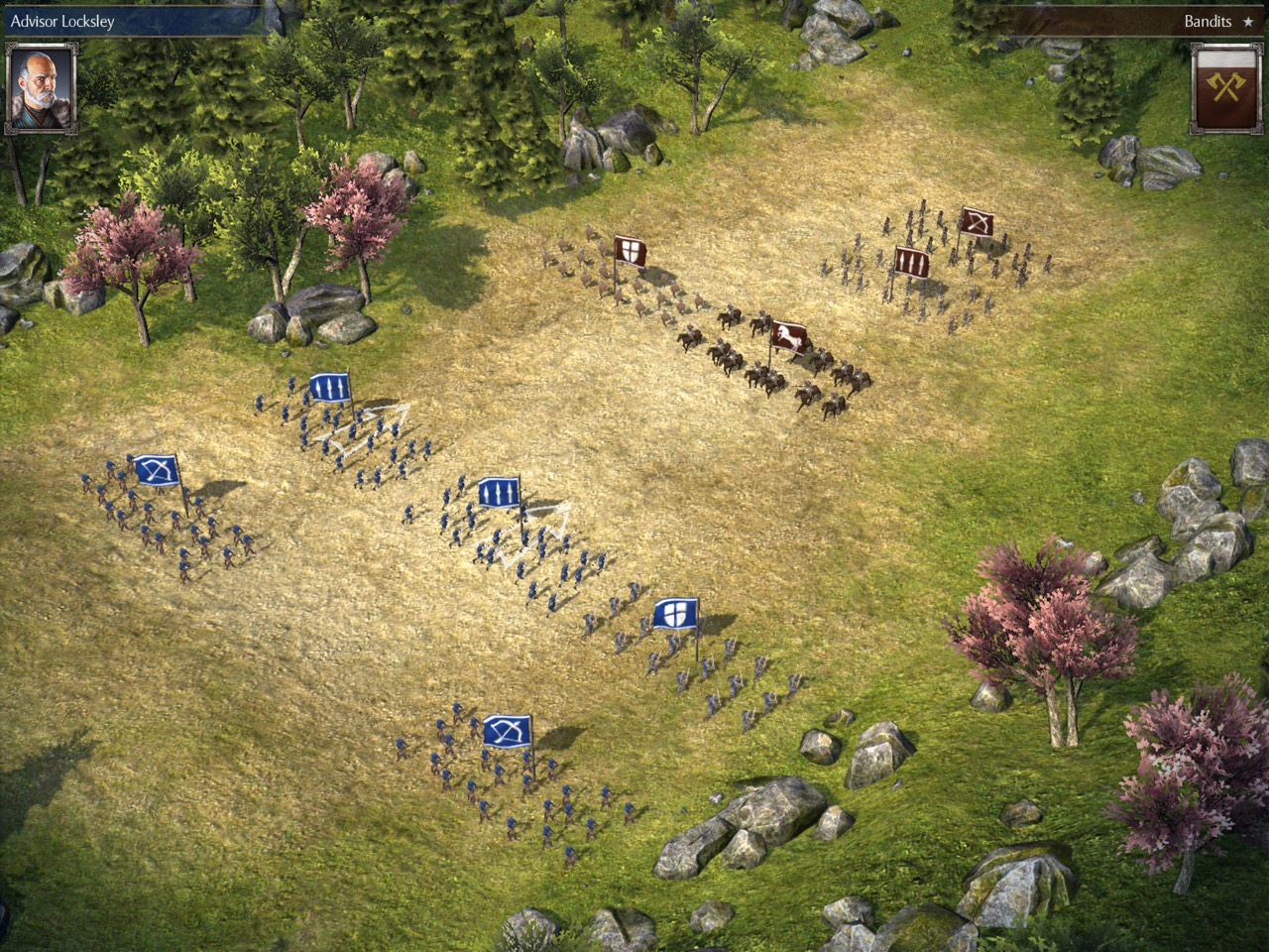 iOS Strategy Games