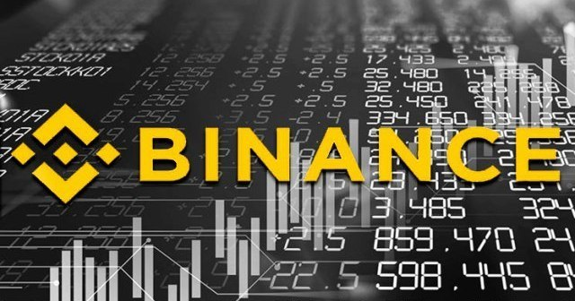 How to trade coin on Binance