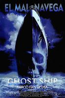 Barco Fantasma (Ghost Ship)