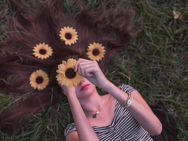 331. Aktualizacja włosów: zamiana Tangle Teezer na szczotkę Olivia Garden