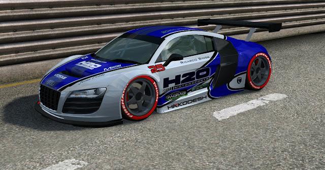Carros da H2O para o GT3 Challenge são apresentados Lfs_00000025