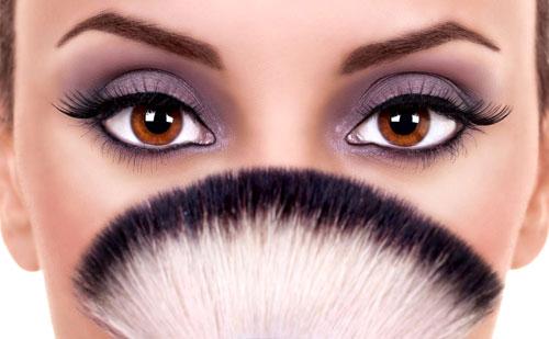 10 tipos de ojos que existen y como maquillarlos ¿Cual será el tuyo?