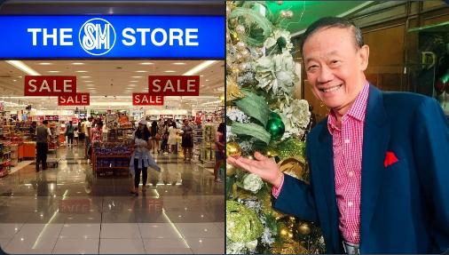 Jose Mari Chan SM Malls