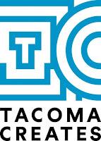 Tacoma Creates logo
