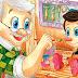 Cuento :  Pinocho por Carlo Collodi