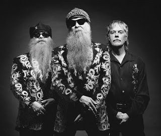 """ZZ.TOP-""""THE LITTLE OL' BAND FROM TEXAS"""""""