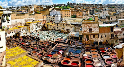 morocco tour from fes
